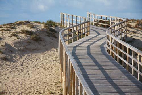 Playas de España en Agosto